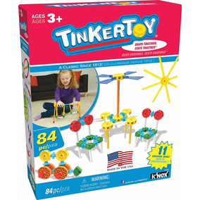 Tinkertoy Little Constructor