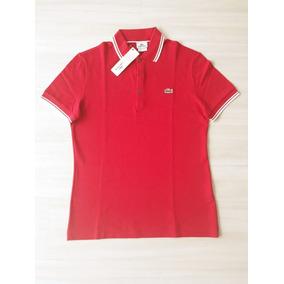 e0b7e0449e394 Camisa Polo Lacoste Masculina Top Lançamento - Promoção. 4 cores. R  105
