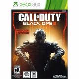 Call Of Duty Black Ops 3 Nuevo Sellado