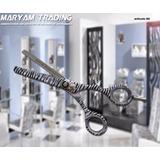 Tijera Maryam Trading Peluqueria Filo Pulir Animal Print