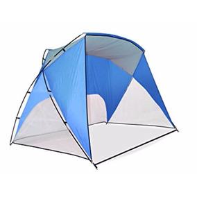 Casa De Acampar Toldo Carpa De Playa Camping Campo