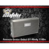 Potencia Genius Galaxi G1-90x4g 1100w