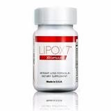 Lipox7 - 30 Cápsulas Suplemento Dietario - Lipox 7