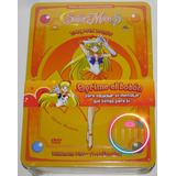 Sailor Moon Talk Box Venus Dvd (sin Modulo De Voz)
