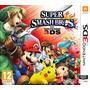 Juego Super Smash Bros 3ds Nintendo 3ds Para Nintendo 3ds