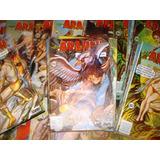 Revista, Comic, Historieta Arandu