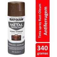 Tinta Spray Para Metal - Escolha A Cor