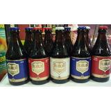 Cerveza Chimay, Botella 330 Ml Negra Fuerte