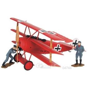 Revell Alemana Avion Fokker Dr.1 Triplano 1/28 Armar Pintar