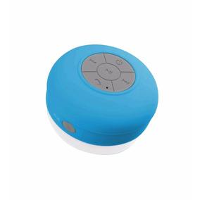 Altavoz Waterproof Bluetooth Sinc. Smartphones Stylos Tech