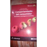 Comportamiento Del Consumidor De Alonso Rivas