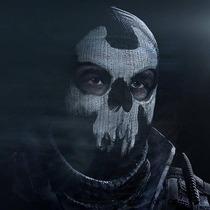 Call Of Duty Ghosts Mascara Pasamontañas Balaclava 9 Modelos