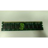 Memória 1gb Ddr400 Computador Pc Informática