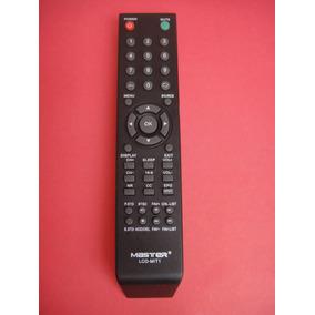 Control Directo Para Atvio Mtv3212lcd Generico Lcd-mit1