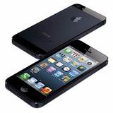 Iphone 5 16gb, Mejor A Celular Samsung S4 O Blu Con Android