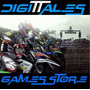 Mxgp3 - The Official Motocross Videogame Ps4 - Digittales