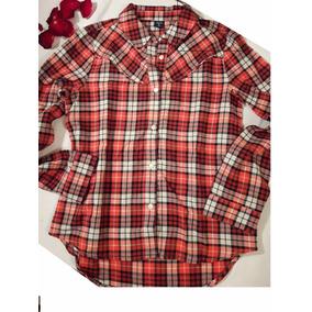 Gap Camisa Nena Original Con Etiquetas