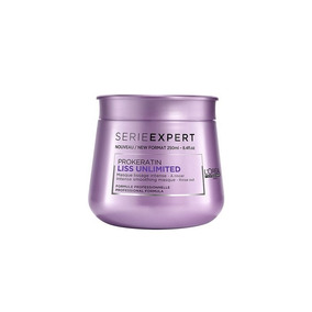 Liss Unlimited Masque 250ml.