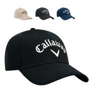 Gorra Callaway Side Crest | The Golfer Shop