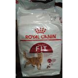 Royal Canin Regular Fit 32 De 10 Kilos