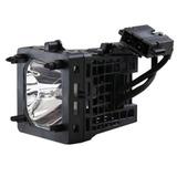 Sony Kds-60a3000 60in. Conjunto De Tv Bravia Sxrd Con Bombil