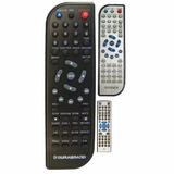 Control Remoto Dvd Ranser Durabrand Watson Nuevo Cr-3511