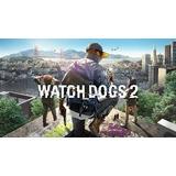 Juego Watch Dogs 2 Pc, Xbox One Y 360, Ps3 Y Ps4