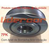 Polia Do Girabrequim Scenic Megane 2.0 16v 7pk