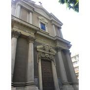 Chiesa-santa-maria-di-porto-salvo-messina-italy Fotografia