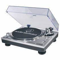 Toca Discos Audio Technica At-lp120usb+pronta Entrega+nf+gar