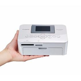 Canon Selphy Cp1000 Mini Impressora Fotográfica