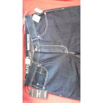 Jeans Hombre Dkny Nuevo Talla 34 Y 36