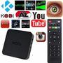 Google Tv Box Quad Core Android 4.2 8gb Smart Kodi Hdmi Wifi