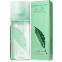 Perfume Green Tea Elizabeth Arden Feminino Edp 100ml