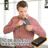 Pc Portable De Bolsillo Win10 Infocus Kangaroo Desktop Pro