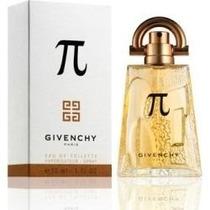 Perfume -- Pi Givenchy -- 100ml -- Original , Sellado
