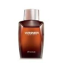 Perfume Colonia Winner Tonight Y Winner Black Esika Oferta!