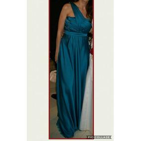 Vestido De Fiesta Estilo Griego
