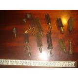 Kit Limpeza Para Armas Antigo C2