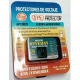Protector De Nevera Optimum Xys-rnd Xys Protector