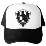 Gorra Club De Cuervos Futbol Regalo Fut Con Envío