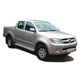 Inyector Toyota Hilux D4d 3.0