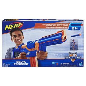 Nerf N-strike Elite Delta Trooper Novo Retaliator Hasbro