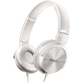 Auriculares Philips Shl3060bl Blanco