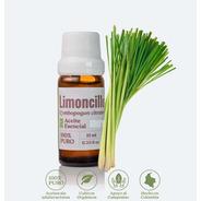 Kit 3 Aceites Esenciales Citricos 100% Puro Orgánico Natural