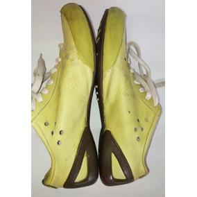 Jump Zapatos De Piel De Vacuno, Originales Talla 38. Comodos