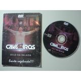 Dvd Original - Cavaleiros 13 Anos Ao Vivo Em Natal/rn Promo