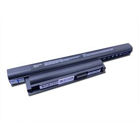 Bateria Notebook - Códigos Vgp-bps22 - Preta