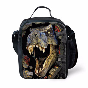 Lonchera De T-rex 3d Hugsidea