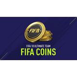 Monedas Fifa 18 Ps4 / Ps3 / Pc / Xbox One